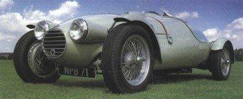 Cars History Hrg